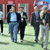 Trabzon'a teftiş!