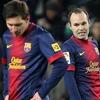 Barça'ya Celta sürprizi!
