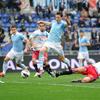 Lazio kendine geldi!