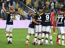 Fenerbahçe-Gaziantep özeti