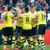 Dortmund partiyi erteletti