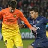 Barca'da Messi şoku
