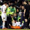 Tottenham'da Bale depremi