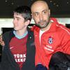 Trabzon'un muhtemel 11'i
