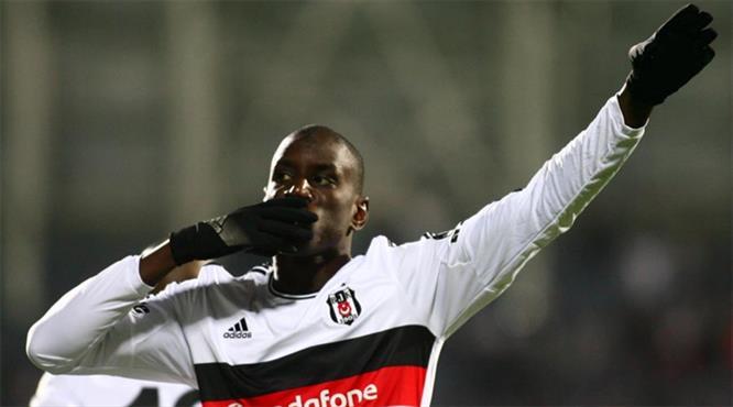 İşte Süper Lig'deki ilk golü