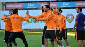 Aslan Dortmund'a bileniyor