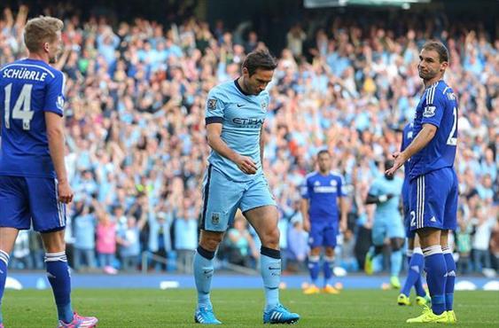 Lampard'ın golü öldürdü