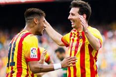 Barça'da Messi'ye yeni rol